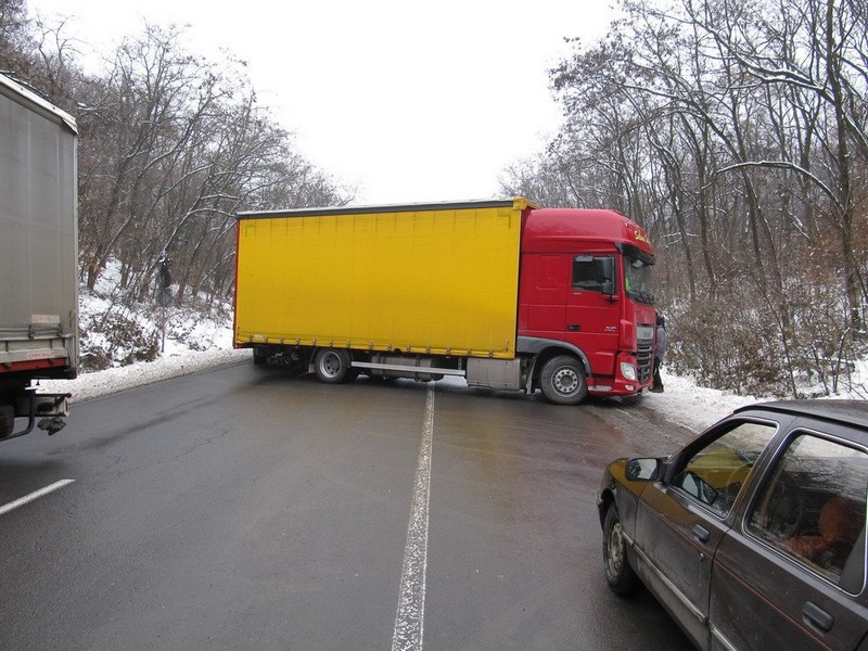 Наслідки блокування українсько-словацького кордону