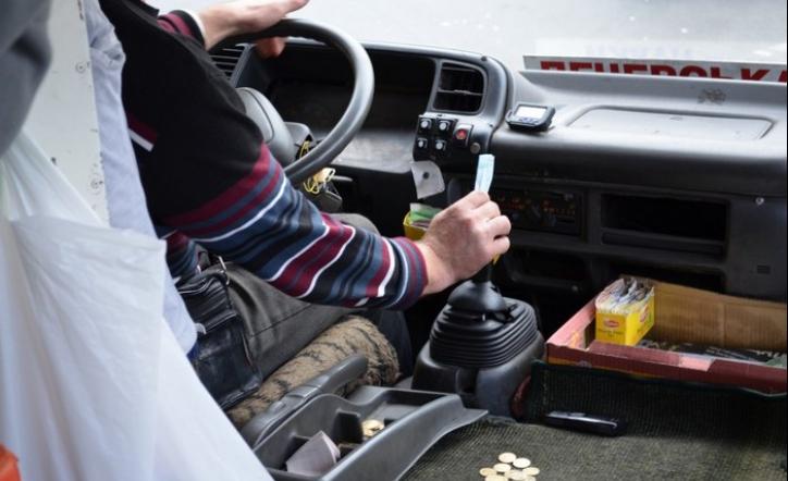 Водіїв-хамів в Ужгороді штрафуватимуть. У місті вже розробляють механізм штрафних санкцій