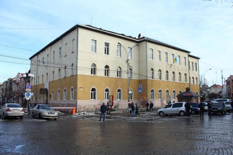 На реконструкцію системи водопостачання в одній із шкіл Мукачева виділили 530 тисяч гривень