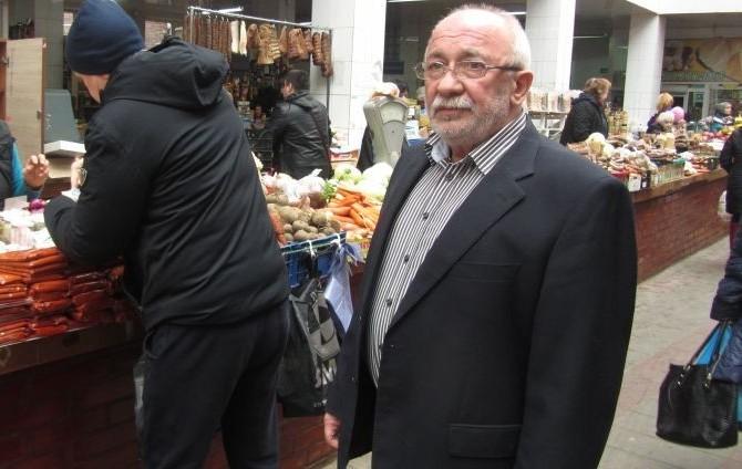 Директор ужгородського ринку прокоментував інформацію стосовно продажу мертвої риби