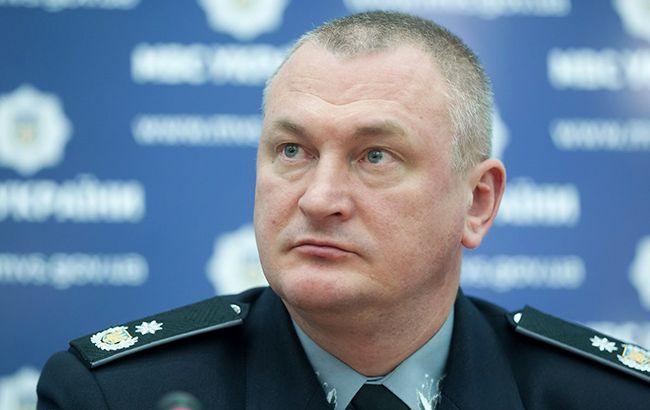 """Екс-очільник поліції Закарпаття заявив про затримання двох адміністраторів груп смерті """"Синіх китів"""""""
