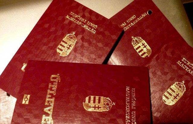 У Верховній Раді зареєстрований законопроект про відповідальність за два громадянства