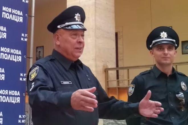 Москаль стверджує, що після початку роботи патрульної поліції на Закарпатті збільшилась кількість травматичних ДТП