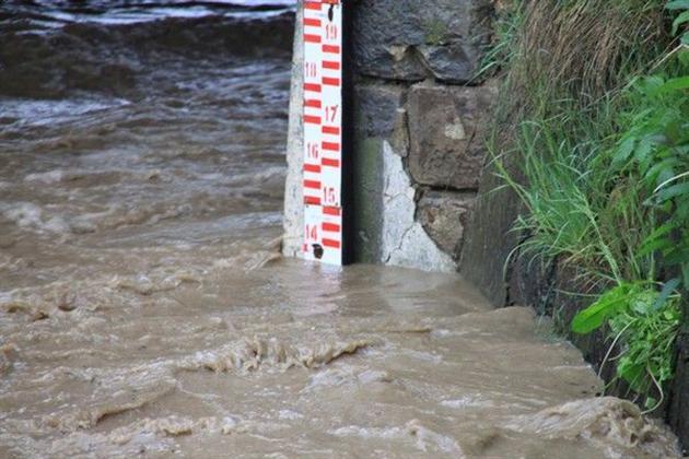 Весняний паводок на Закарпатті: за минулу добу вода в Тисі піднялася ще на 70 см