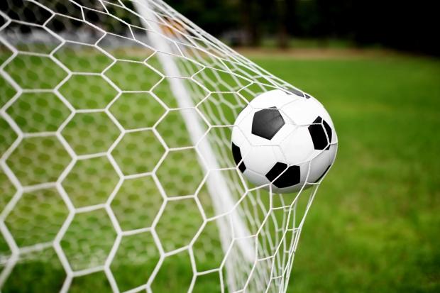 На Закарпатті відбулись матчі 1/8 фіналу зимової першості Закарпаття з футболу