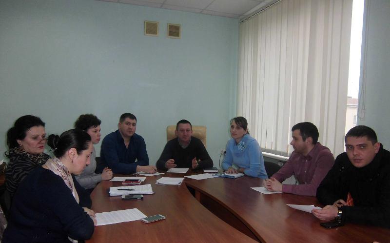 Чиновники обговорили питання захисту прав дітей на Мукачівщині