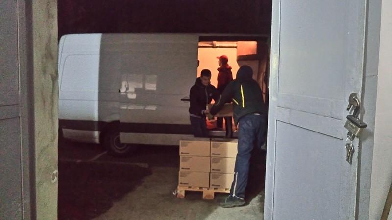 Медпрепарати для важкохворих закарпатців уже доставили в Ужгород