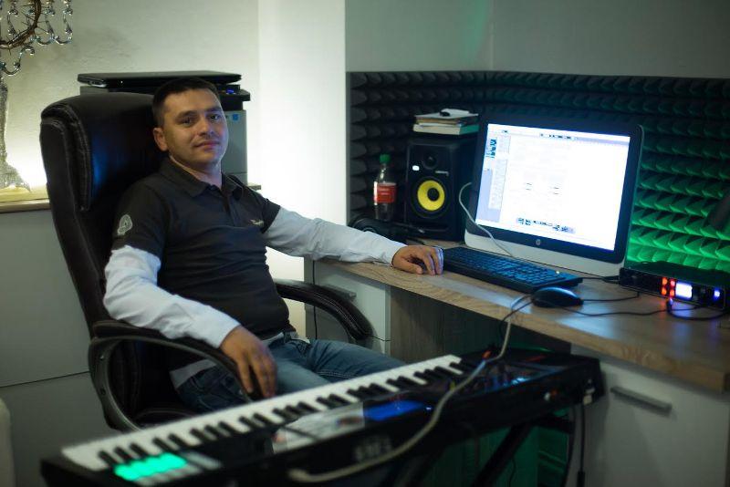 Музика – це життя: історія успішного музиканта Сергія Барти