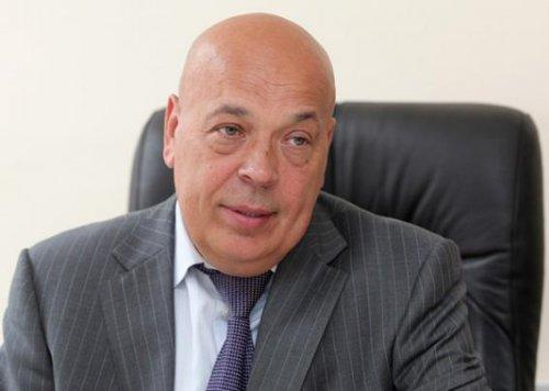 Геннадій Москаль: «На «голому» ентузіазмі перебудови не відбуваються»