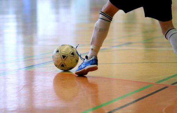 В Ужгороді зустрінуться фіналісти районних етапів «Шкільної футзальної ліги України»