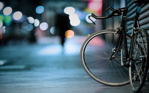 У Чинадієві 23-річний чоловік украв велосипед у незнайомця