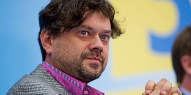 Актора Остапа Ступку дуже засмутила новина про Ужгород