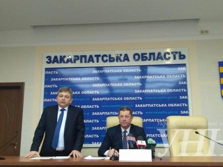 На ремонт закарпатських доріг Угорщина виділить 50 мільйонів євро кредиту
