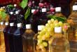 Багато м'яса, бограч, сири та мед: Берегово поринуло у винний фестиваль