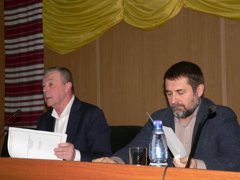 Відтепер надавати адресну матеріальну допомогу зможуть і депутати Мукачівської райради