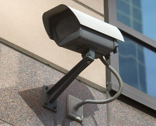 В Ужгороді мають намір встановити близько 100 камер відеоспостереження