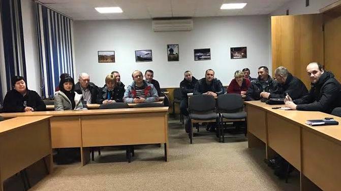Витік газу в Ужгороді ліквідовано: мер Ужгорода повідомив деталі аварії на газопроводі