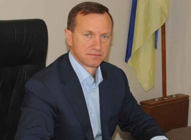 Мер Ужгорода поспілкується з жителями міста