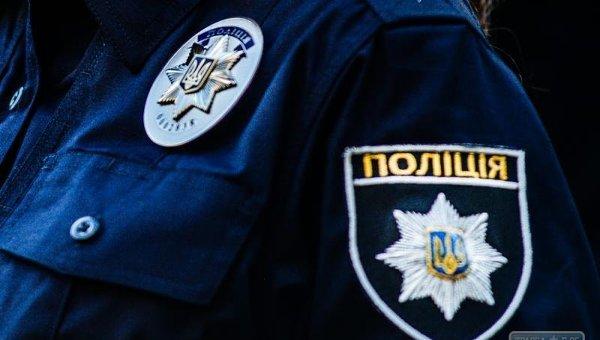 Як затримували поліцейського-хабарника: нові подробиці та відео