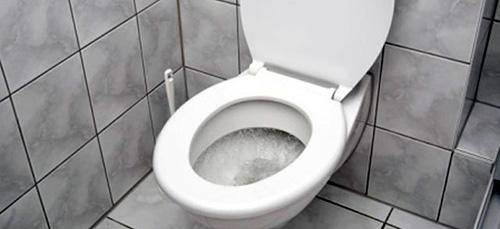 Туалет у центрі Ужгорода турбує містян, однак муніципали ніяких порушень не бачать