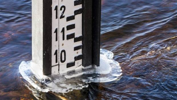 У річках Закарпаття очікується підйом води