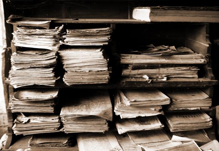 Збірник архівних документів про вплив радянської держави на Закарпаття презентували в Ужгороді