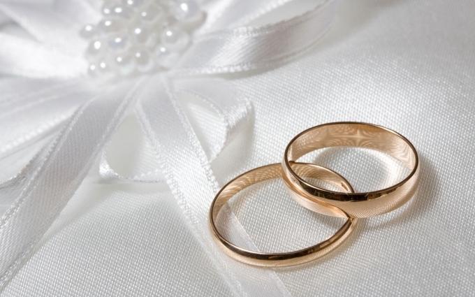 На Закарпатті у 2016 році зареєстровано майже на півтори тисячі шлюбів менше, ніж у 2015 році