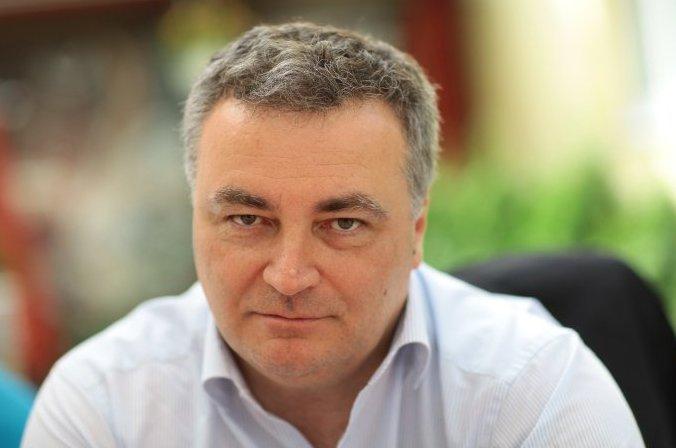 Володимир Смоланка: «УжНУ – університет із європейським характером і дух демократії домінує у ньому»