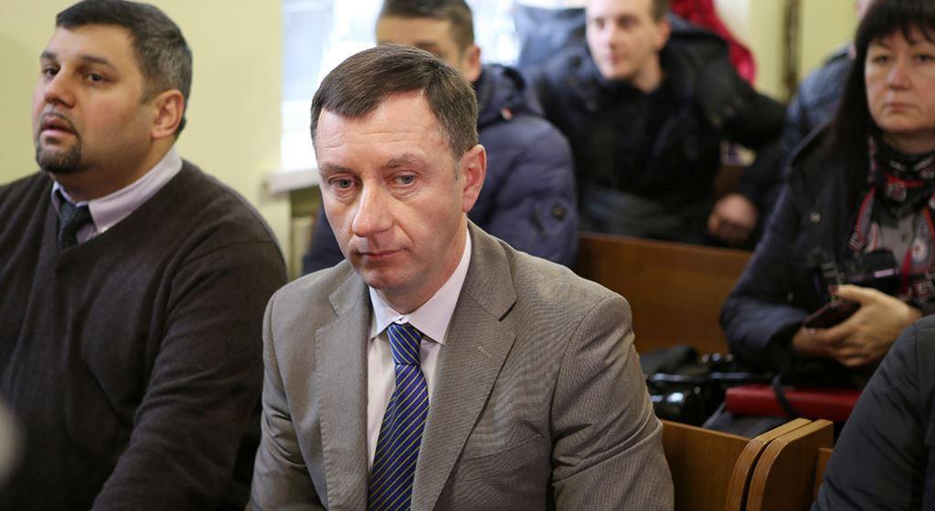 Іштвану Цапу та іншим фігурантам корупційної справи в Ужгороді може загрожувати до 10 років позбавлення волі