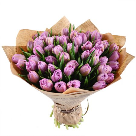 Які квіти на 8 Березня дарують закарпатці жінкам