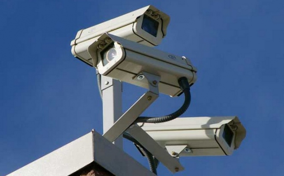 У Воловці встановили камери відеонагляду