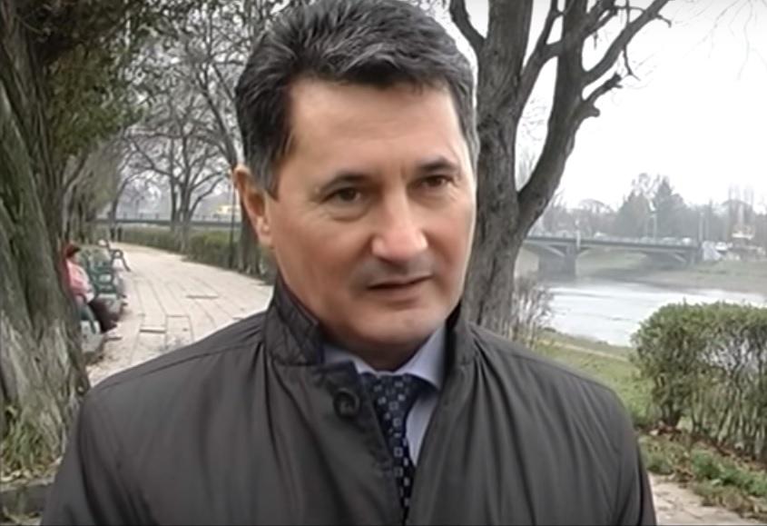 В мера Ужгорода може з'явитися новий заступник