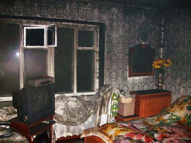 Свято 8 Березня для жінки у Виноградівському районі стало трагічним