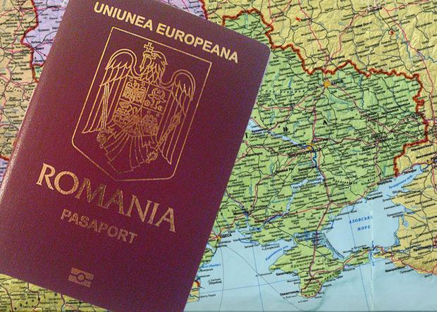 Закарпатці розповіли журналістам для чого посадовцям потрібні паспорти інших країн