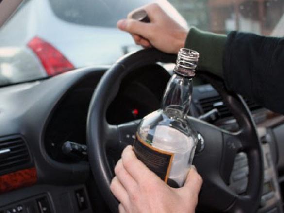 8 березня на Закарпатті ознаменувалось виявленням купи п'яних водіїв-чоловіків
