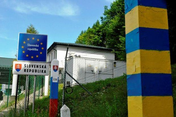 Що гальмує будівництво переходу на кордоні зі Словаччиною