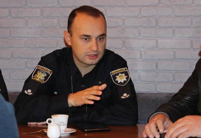 Марценишин прокоментував резонансну заяву Москаля, а Князєв призначив службове розслідування