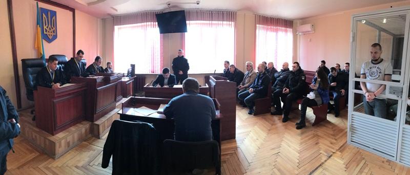 """На засіданні суду у """"мукачівській справі"""" винесено ухвалу допитати свідків, які не з'являються за викликом до суду"""