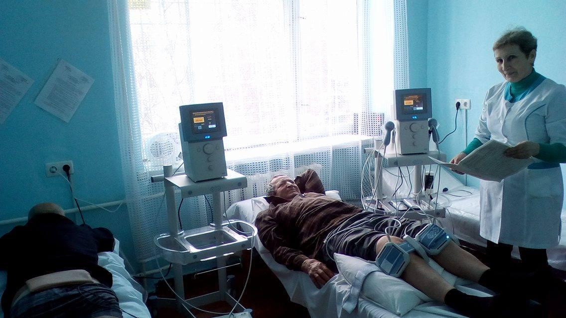 Очільник області пояснив, чому в Мукачеві не може бути створений госпітальний округ