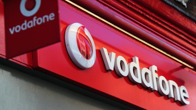 """На Закарпатті не працює мобільний зв'язок від """"Vodafone"""""""