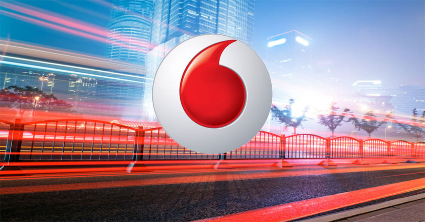 """Робота мобільного оператора """"Vodafone"""" на Закарпатті відновлена"""