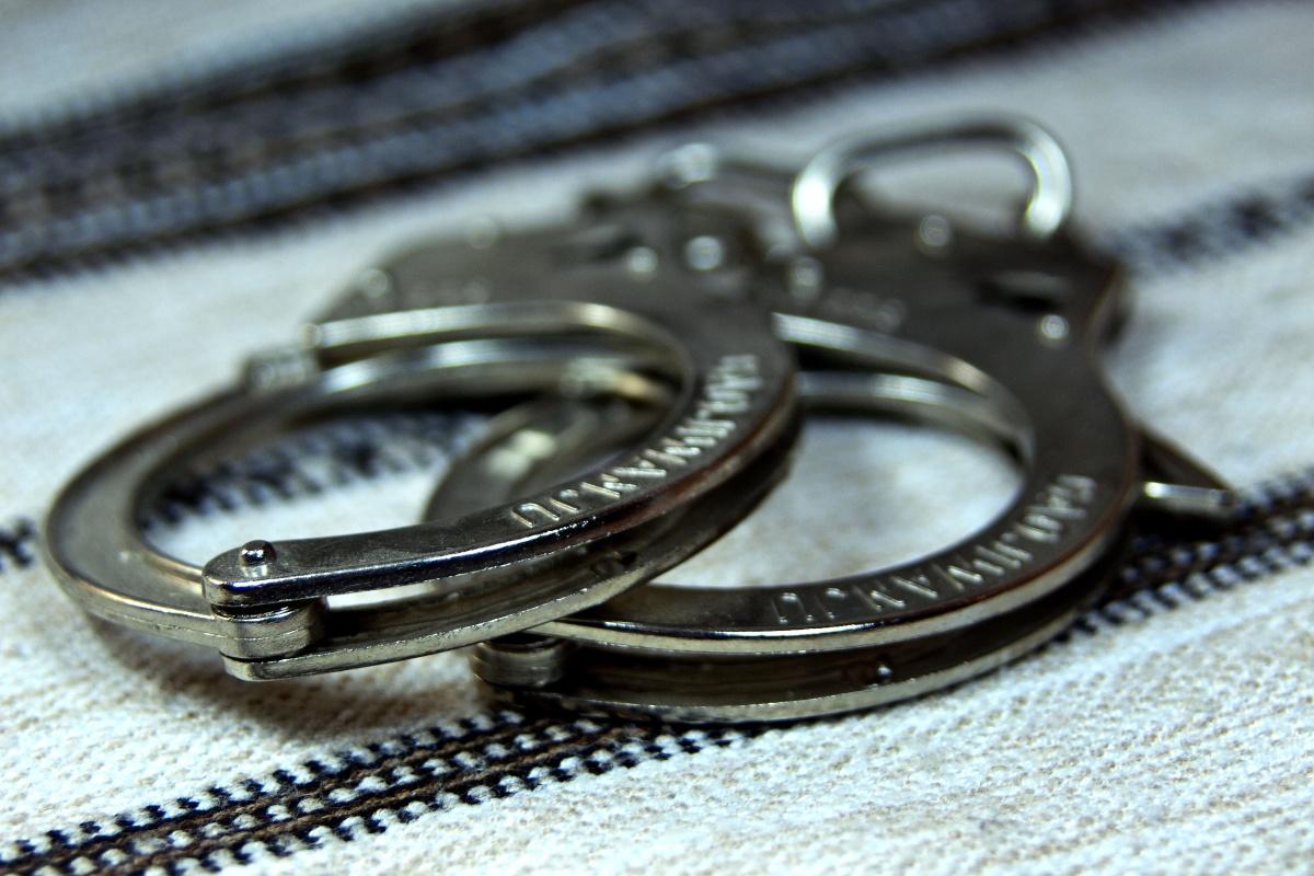 На Львівщині оголосили підозру зловмиснику із Закарпаття, який скоїв дві крадіжки