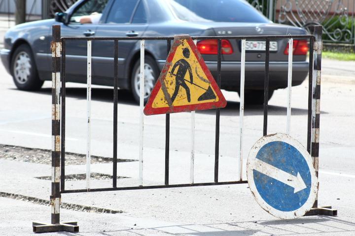 Одна із найзавантаженіших вулиць Мукачева сьогодні у другій половині дня буде перекрита