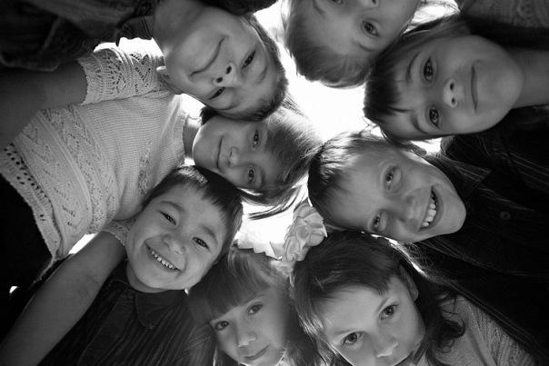 В області зменшилася кількість дітей, які перебувають в інтернатах
