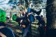 Школярі Мукачева готуються до спартакіади