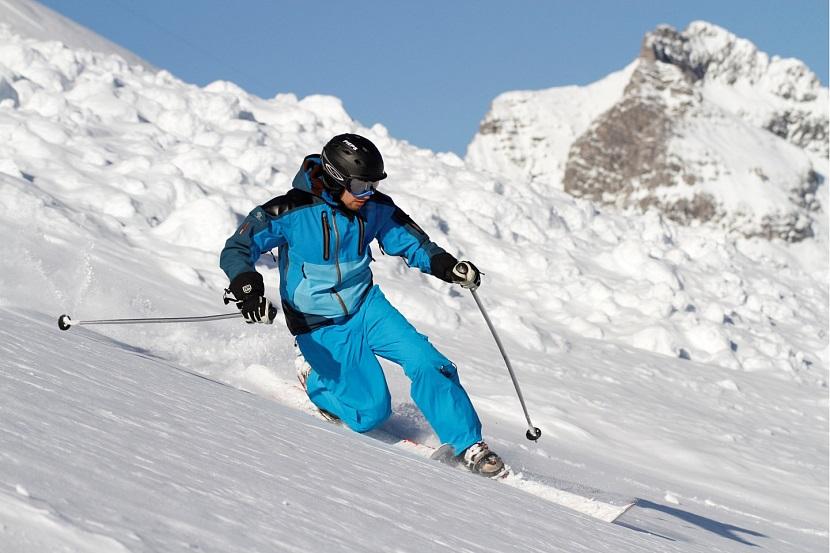 Гірськолижний сезон на курорті Красія закрили по-особливому