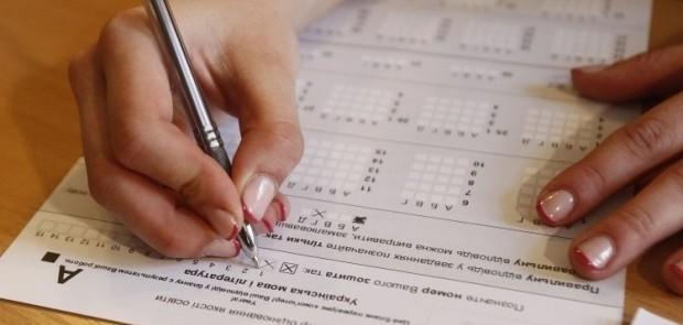 На Закарпатті 132 тисячі осіб зареєструвалися для участі у ЗНО