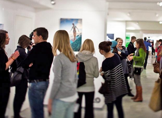 В Ужгороді відкриють виставку, присвячену впровадженню реформ в Україні