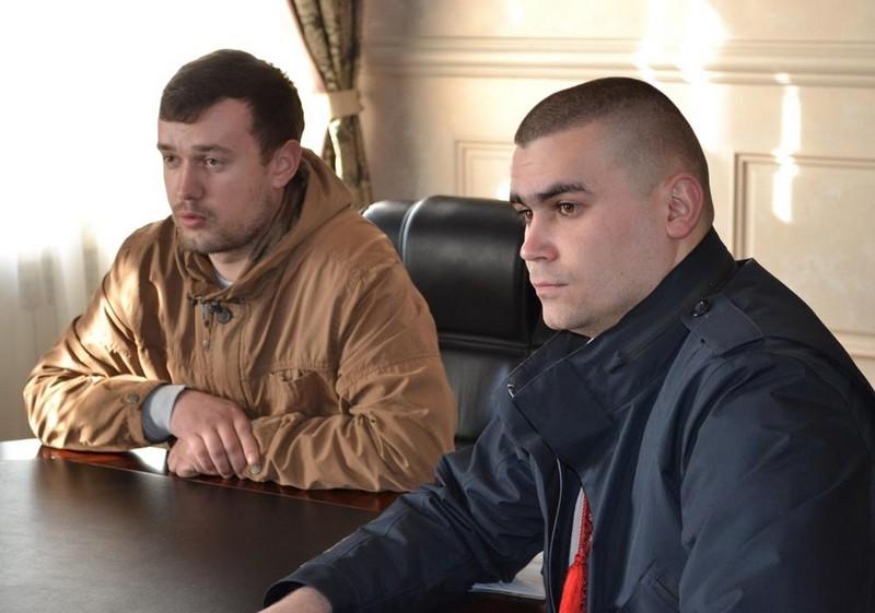 Учасники АТО просять Закарпатську облраду скликати позачергове пленарне засідання