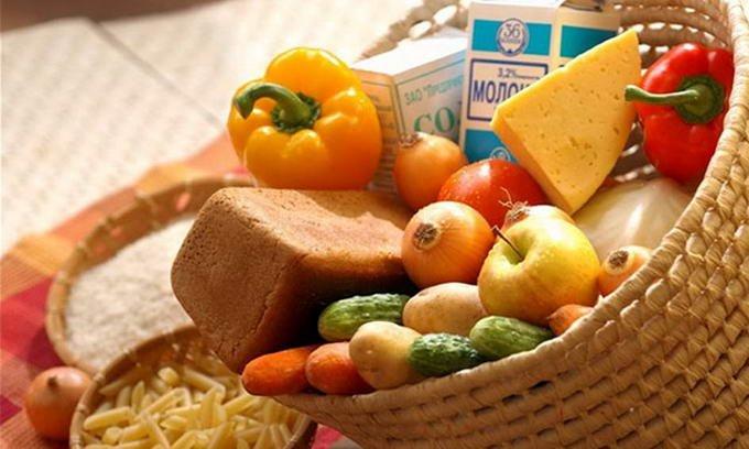 Ціни на продукти харчування зросли: скільки зараз доведеться витрачати мукачівцям